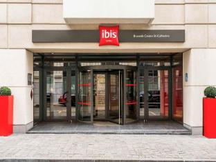 Ibis Brussels Centre St Catherine