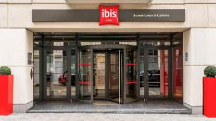 ibis Brussels City Centre