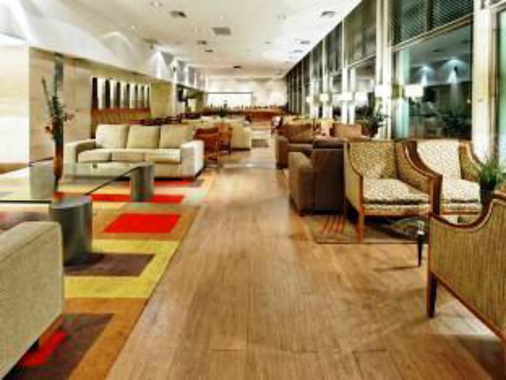 Lobby Holiday Inn Express Puerto Montt