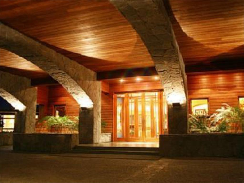 Lobby Villarrica Park Lake Hotel and Spa Villarrica