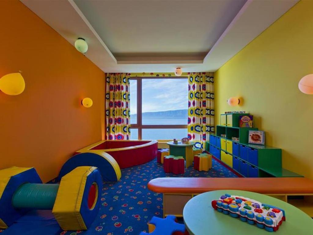 Kid's club Villarrica Park Lake Hotel and Spa Villarrica