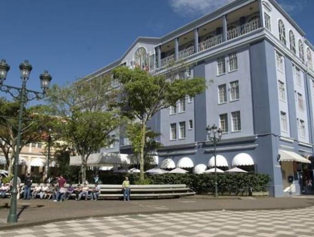 More about Gran Hotel Costa Rica