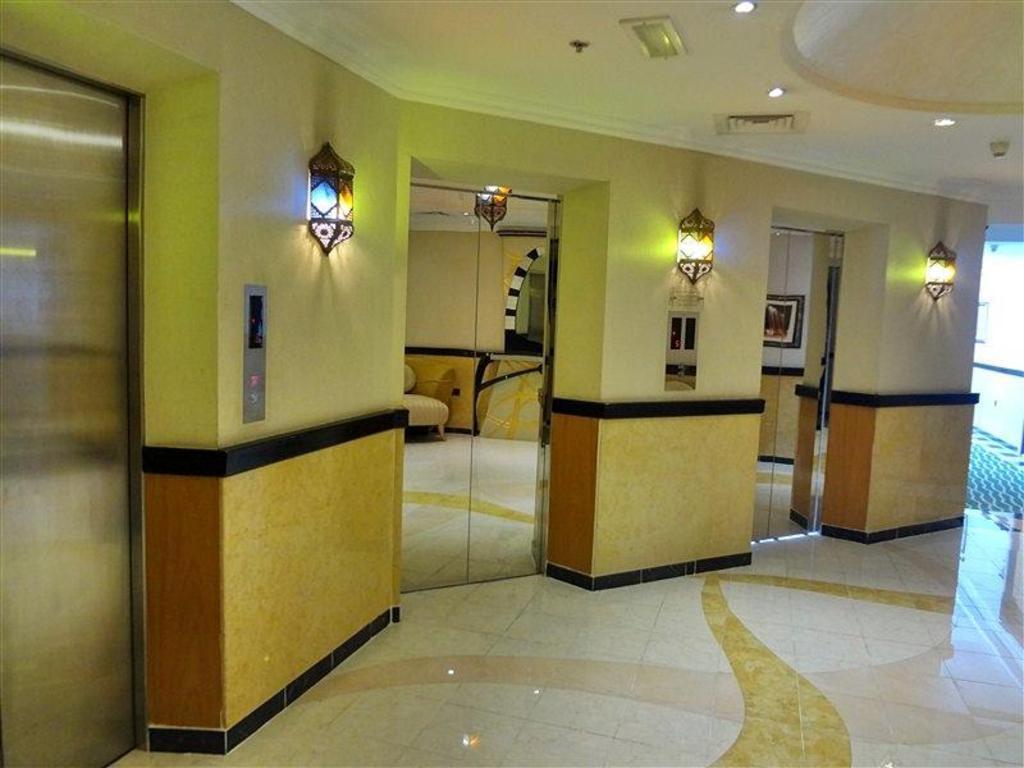 Al Jawhara Gardens Hotel in Dubai - Room Deals, Photos