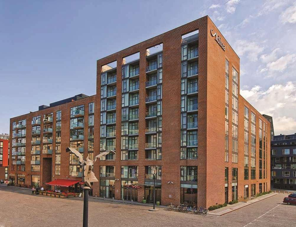 f6b57a89c37 Adina Apartment Hotel Copenhagen Κοπεγχάγη Δανία - ΟΙ ΚΑΛΥΤΕΡΕΣ ...