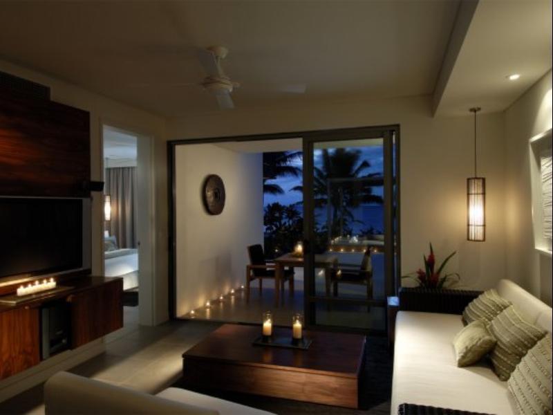 best price on hilton fiji beach resort and spa in nadi + reviews