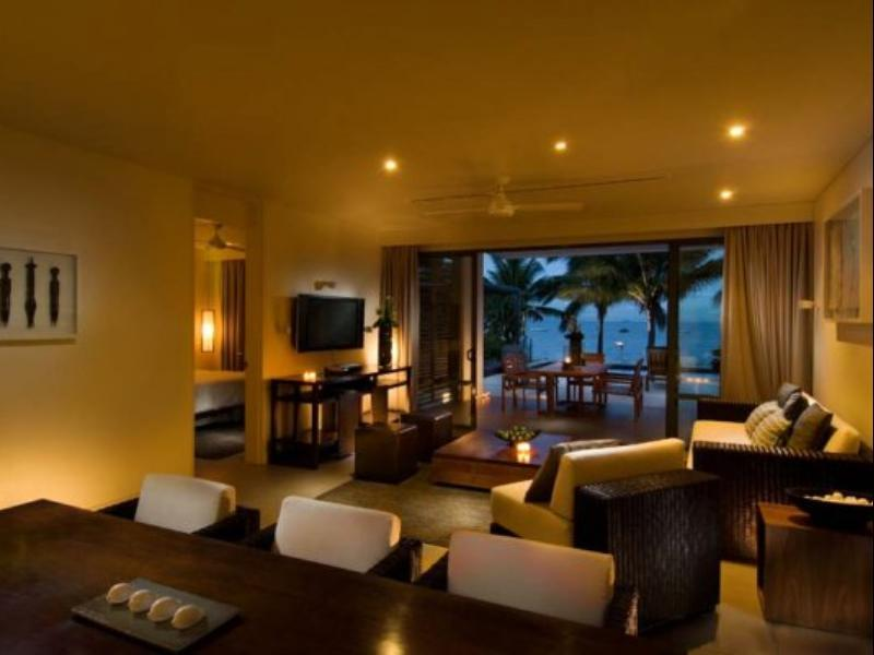 3 Bedroom Beachfront Residence