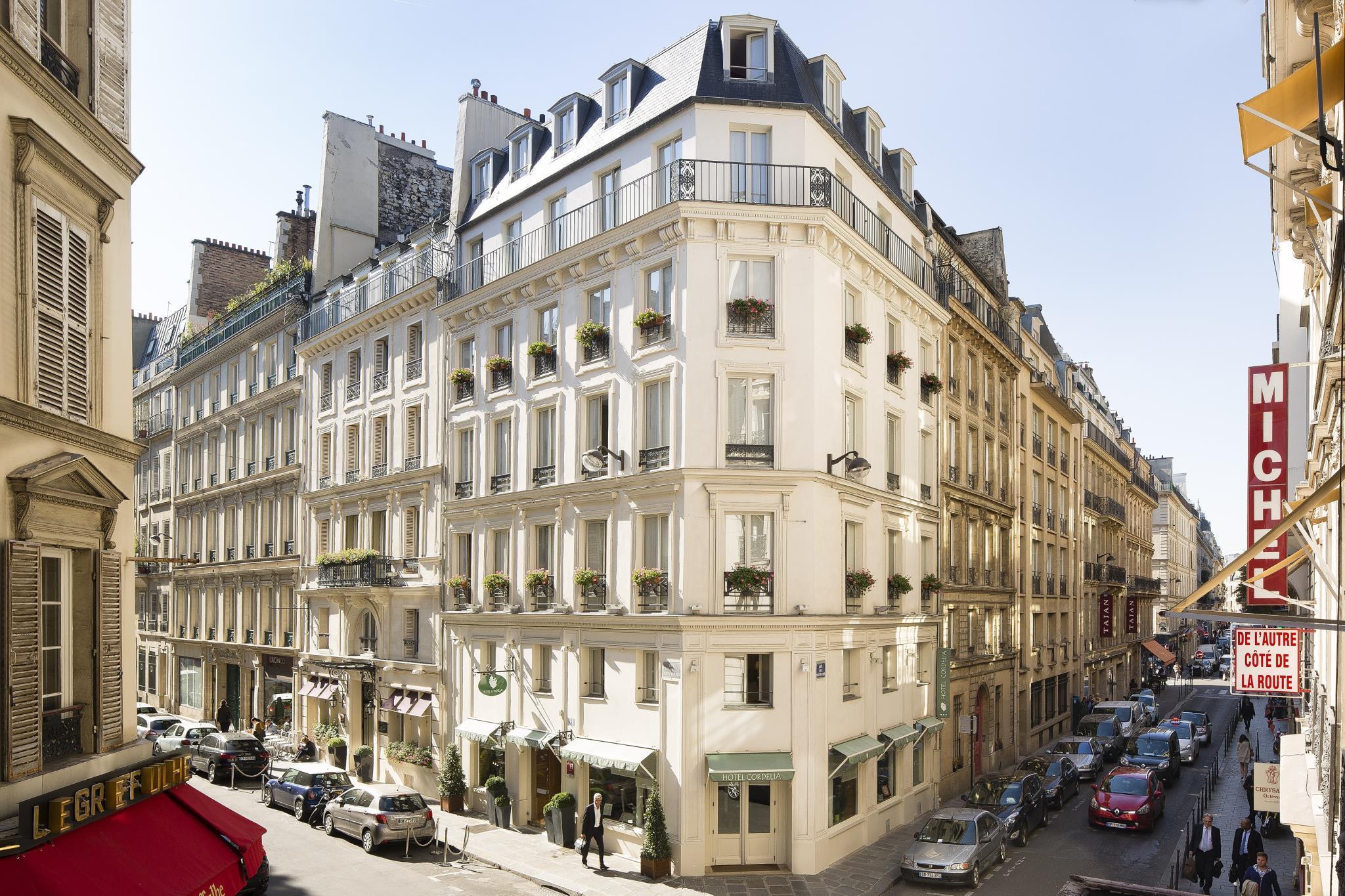 Hotel Cordelia - Room Deals, Reviews & Photos (Paris, France)