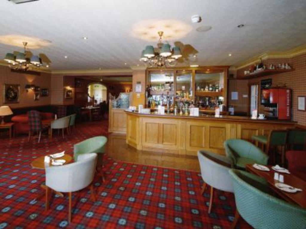 Pub/Lounge Cairn Hotel