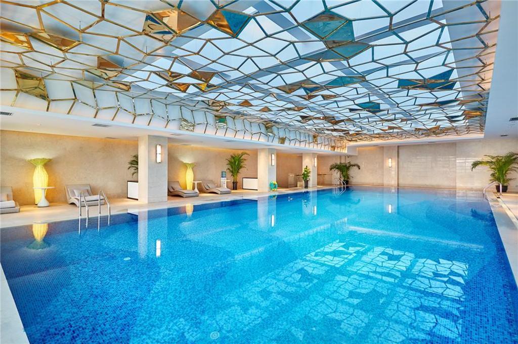 Luxury hotel XIAN – Sofitel Xian on Renmin Square
