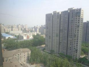 Apple Art Hotel Apartment Beijing