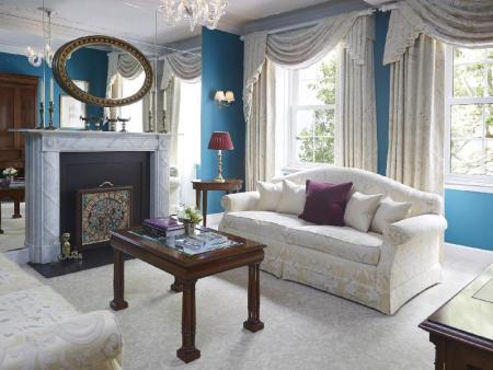 1 bedroom Suite The Goring Hotel