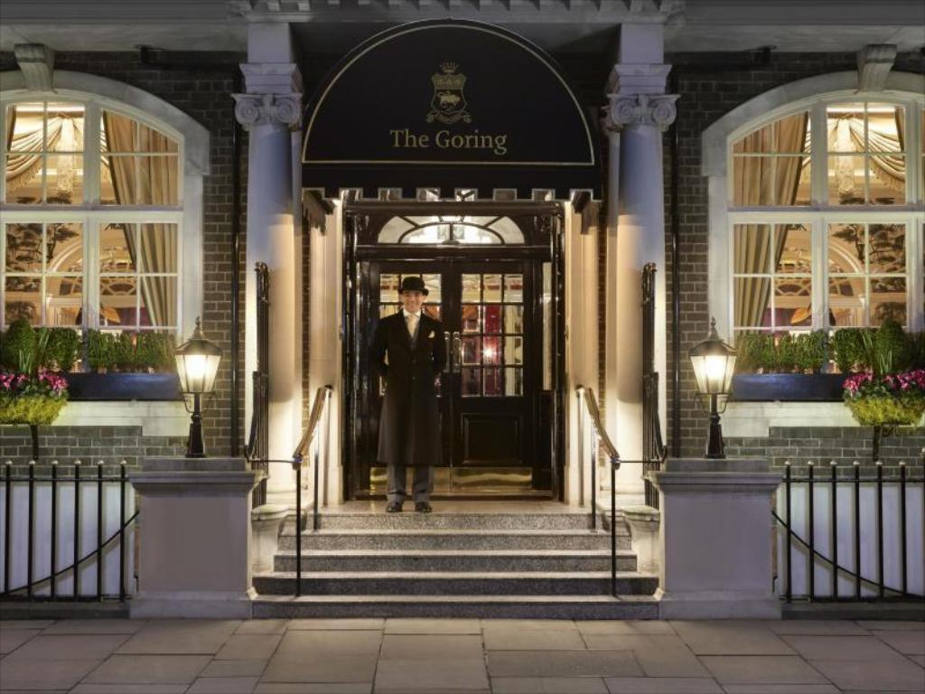 More about The Goring Hotel