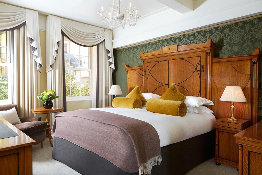 Queen Room The Goring Hotel
