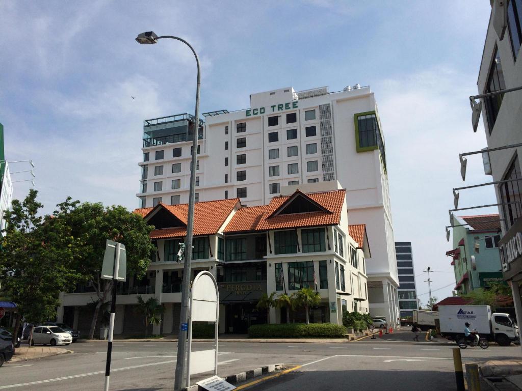 Eco Tree Hotel Room Deals Reviews Photos Malacca Malaysia
