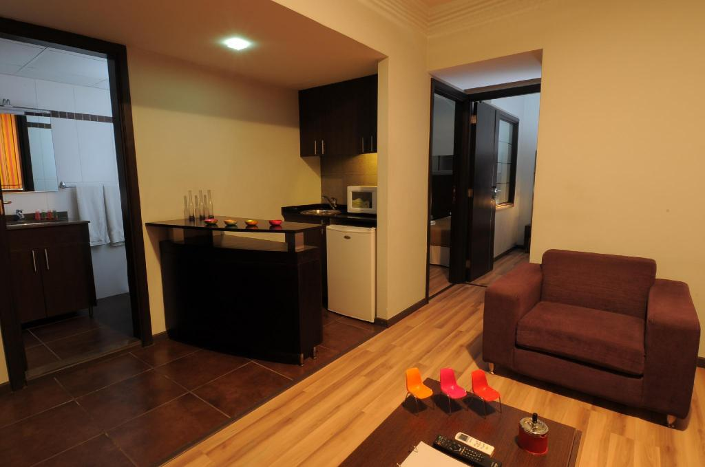 Suite Hotel Chrome in Beirut - Room Deals, Photos & Reviews
