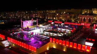 Rixos Premium Seagate - Ultra All Inclusive