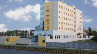 Holiday Inn Express Nashik Indira Nagar