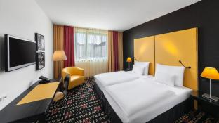 The Holiday Inn Munich - Westpark