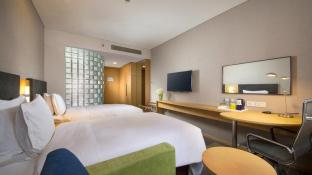 Holiday Inn Express Chengdu Dafeng