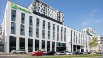 Holiday Inn Dusseldorf City - Toulouser Allee
