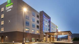 Holiday Inn Express And Suites Hudson I-94