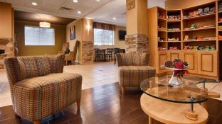 Best Western Plus Newport News Inn and Suites