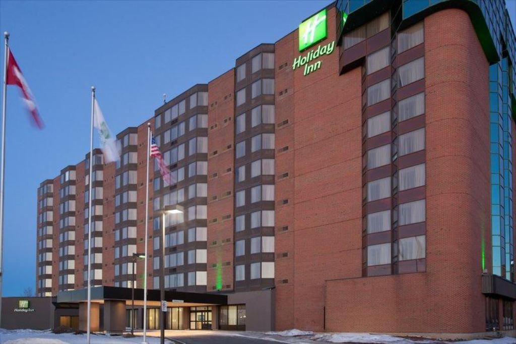 More about Holiday Inn Ottawa East