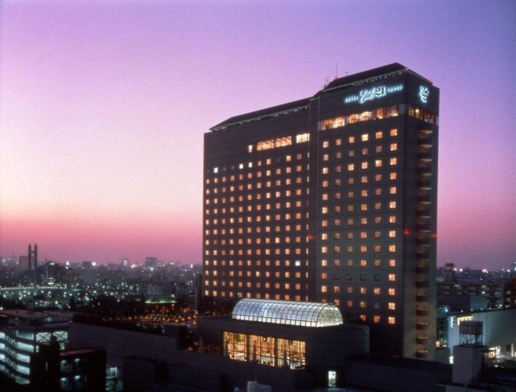 More about Hotel East 21 Tokyo (Okura Hotels & Resorts)