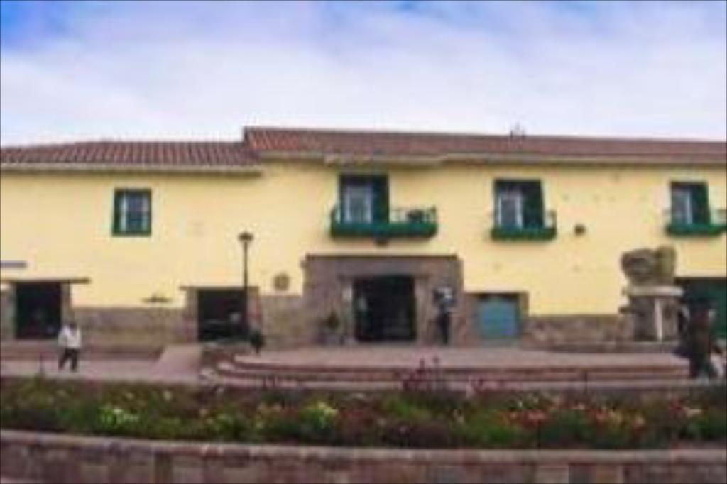 More about Casa Andina Premium Cusco