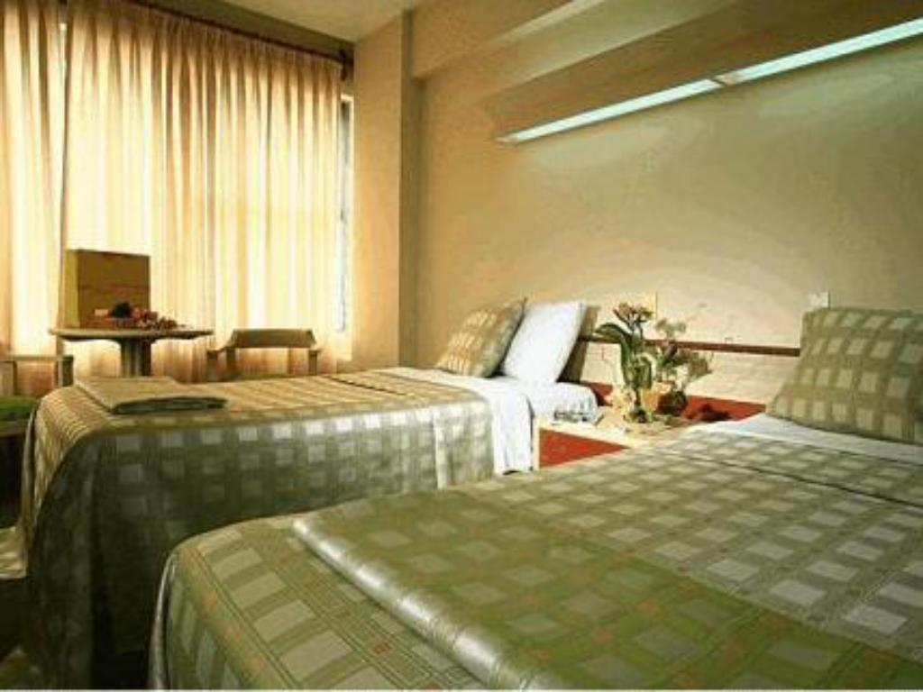 Standard Double or Twin Room San Agustin Riviera