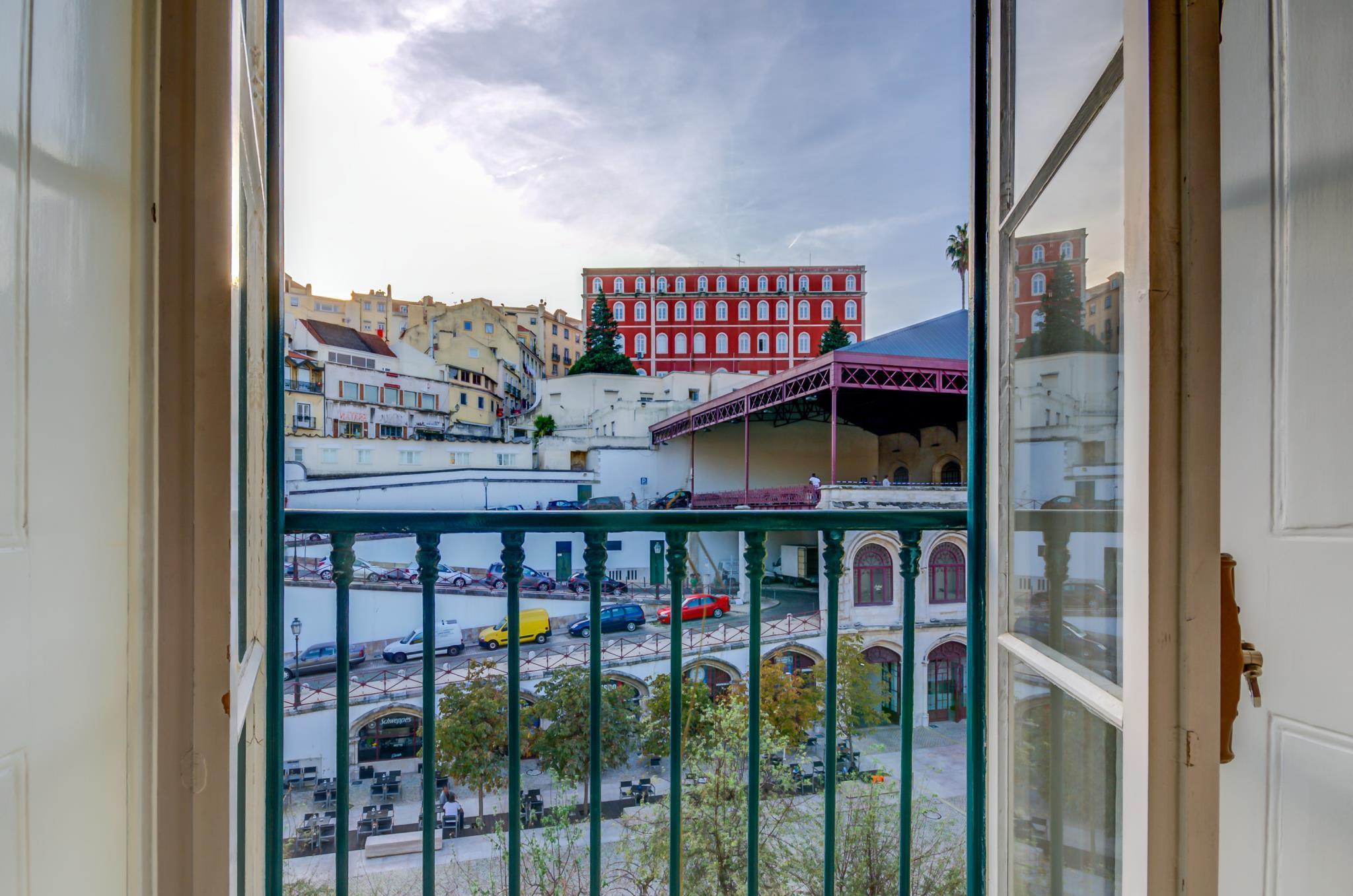 Hotel Americano Rossio Lisbonne – fres spéciales pour cet h´tel