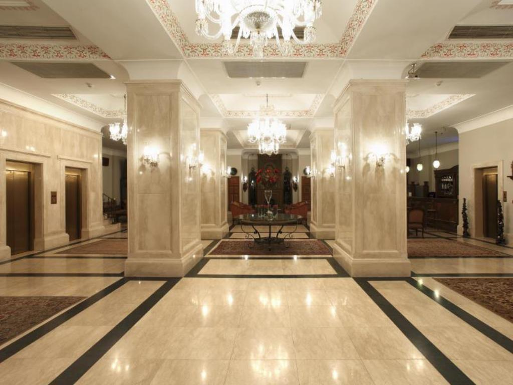 Hotel Sultanhan Special Category