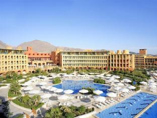 Intercontinental Taba Heights Hotel