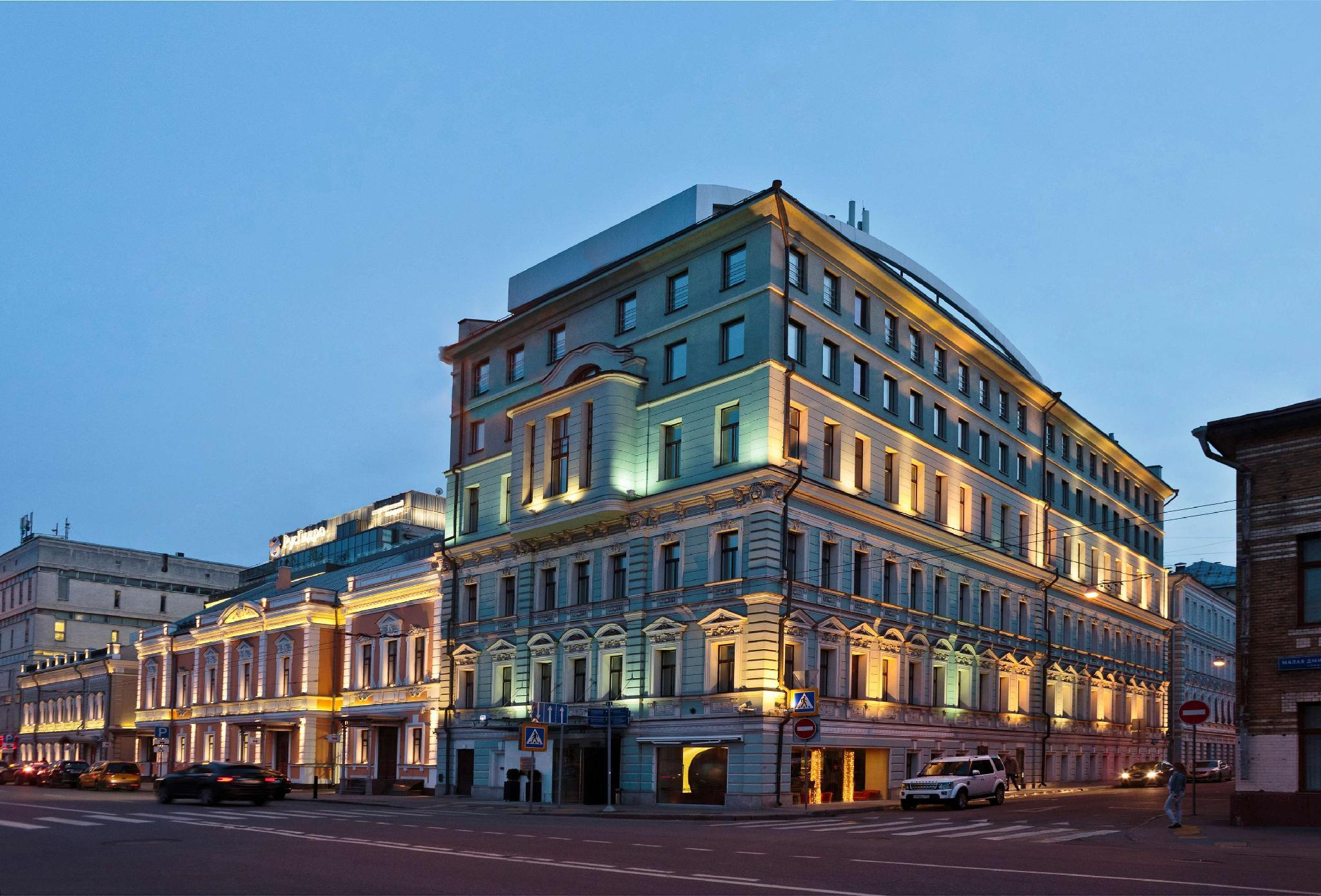 golden apple boutique hotel in moscow room deals  photos   reviews