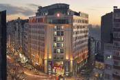Ramada Plaza Istanbul City Center