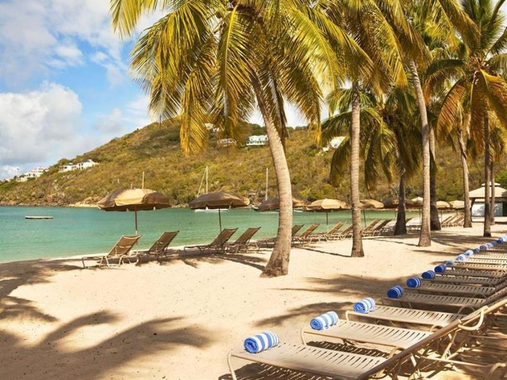 rand Westin St. John Resort