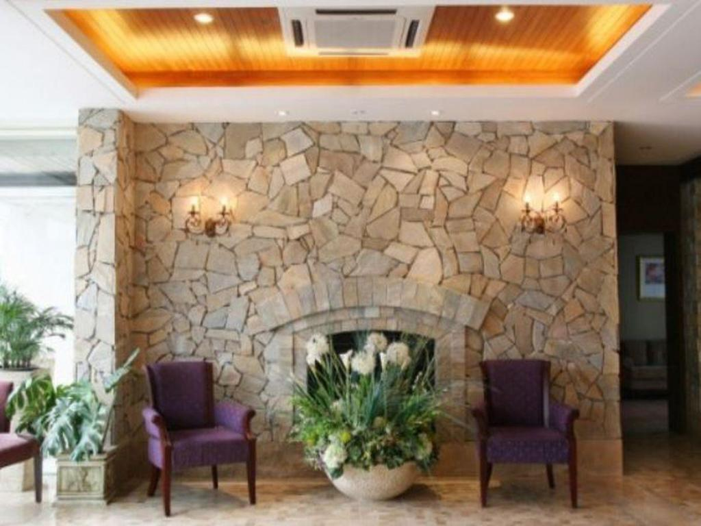 Hol Suzhou Regalia Serviced Residences