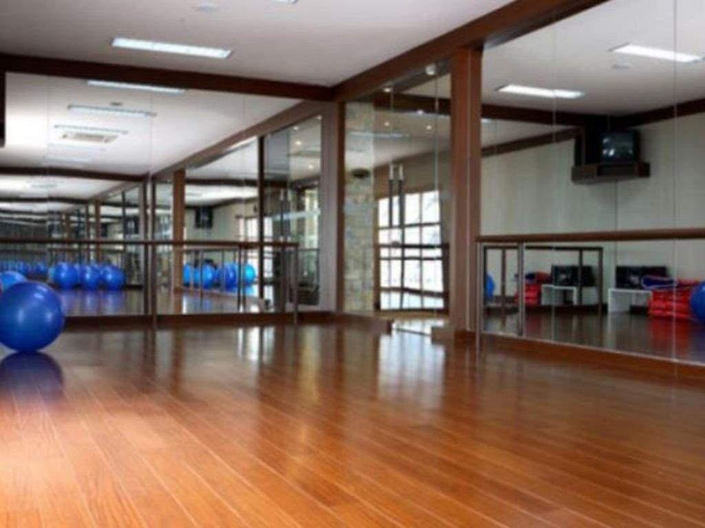 centru de fitness Suzhou Regalia Serviced Residences