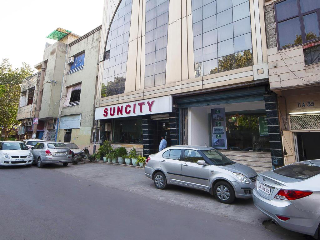 More about Suncity Hotel