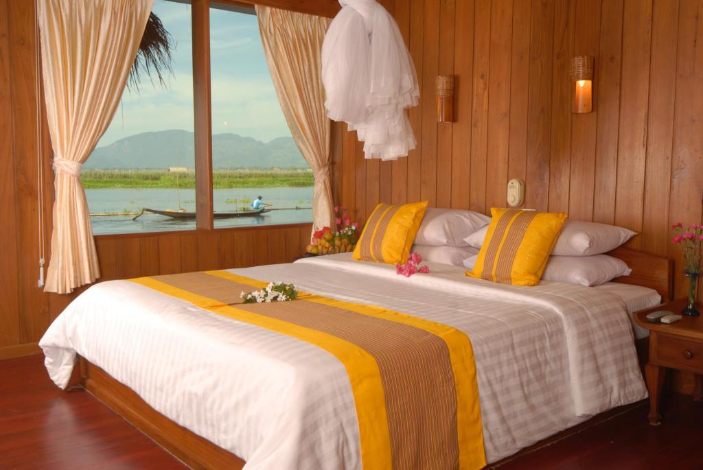 See all 6 photos Paramount Inle Resort