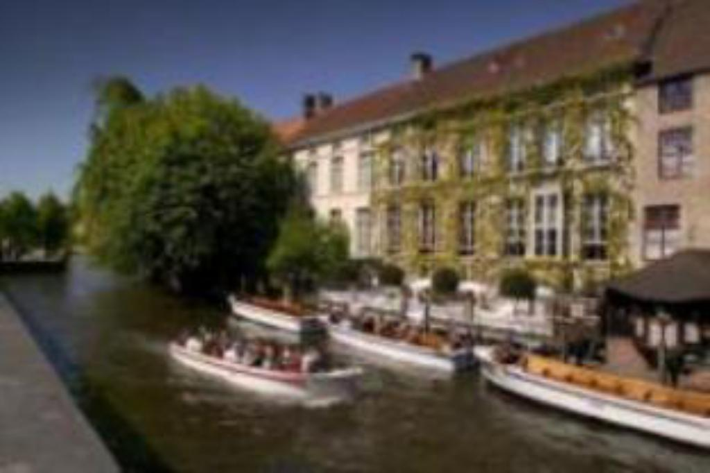 Hotel De Orangerie - Small Luxury Hotels of the World