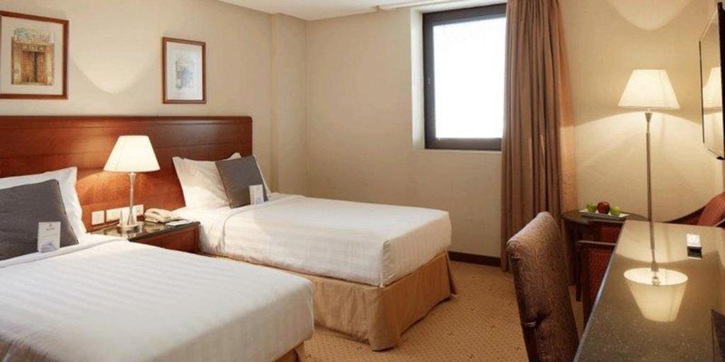 عروض 2020 محد ثة لـفندق كراون بلازا رياض بالاس في الرياض بأسعار د إ 271 صور عالية الدقة وتعليقات حقيقية