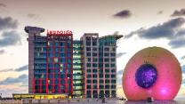 Leonardo Plaza Ashdod Hotel by the Beach