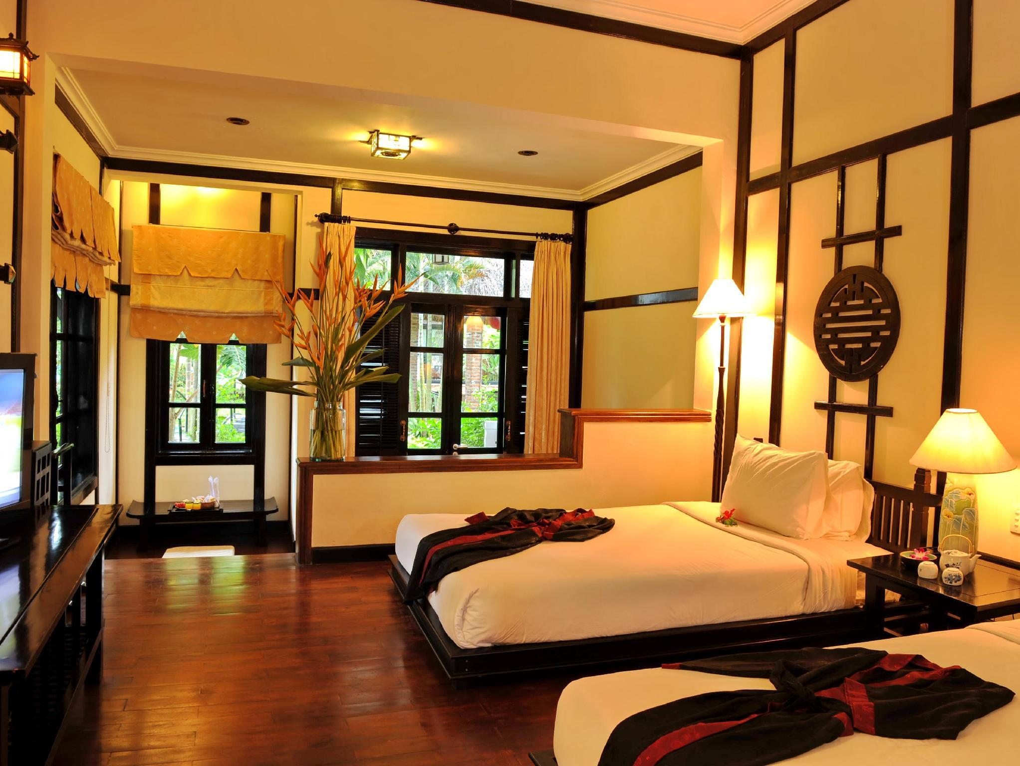 Best Price On Hoi An Trails Resort In Hoi An   Reviews