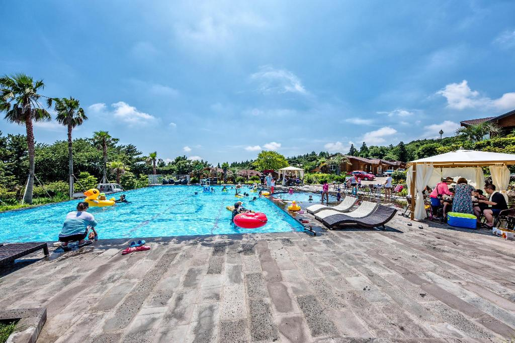 Swimming pool [outdoor] Ive Resort Jeju