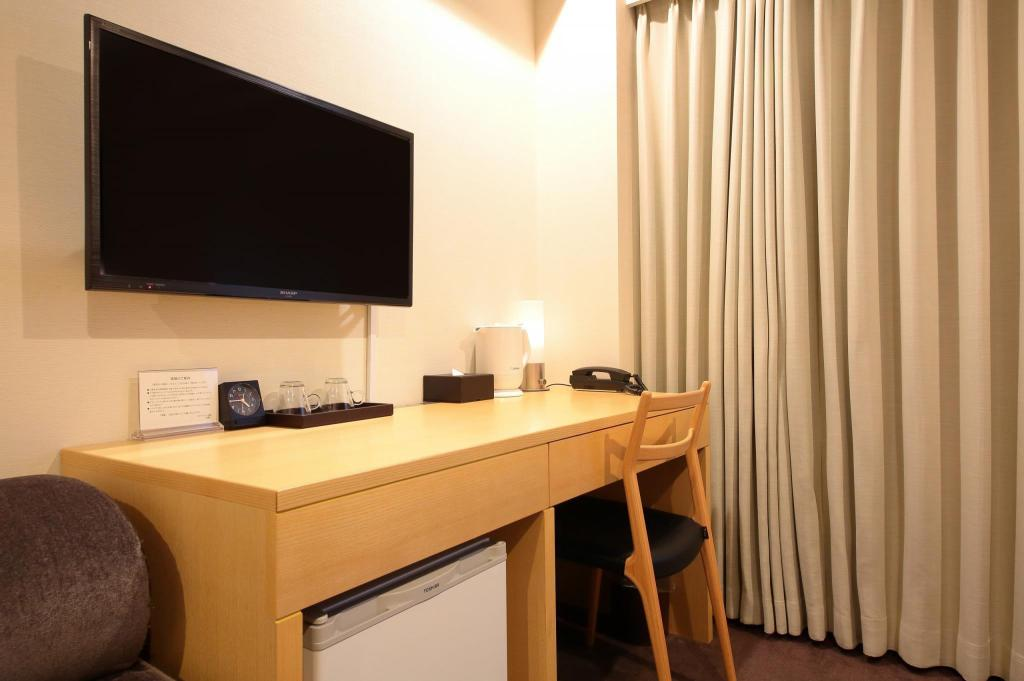 Facilities Hotel Asia Center of Japan