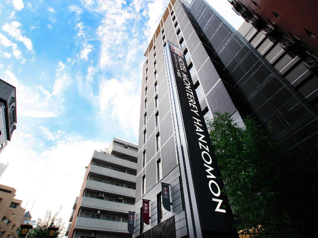 More about Hotel Monterey Hanzomon