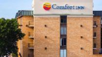 Comfort Inn MSP Airport - Mall of America
