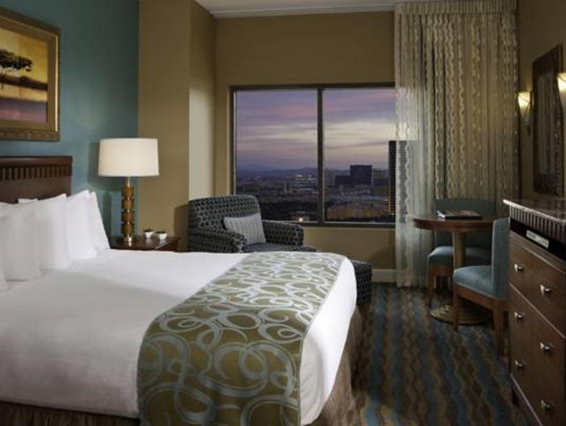 Hilton Grand Vacations On The Boulevard In Las Vegas Nv Room Deals Photos Reviews