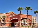 Holiday Inn Express Hotel and Suites - Henderson
